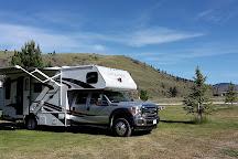 Hat Creek Ranch, Cache Creek, Canada