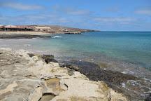 Pedra Lume Salt Crater, Ilha do Sal, Cape Verde