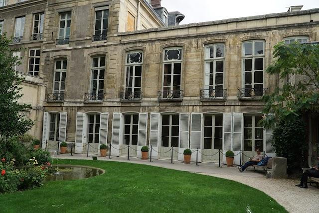 Hôtel d'Assy