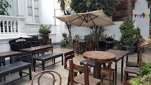 Café Victoria 9