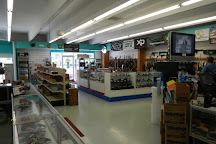 Kiffney's Firearms and Indoor Range, Key Largo, United States