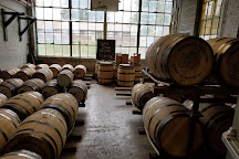 Bluegrass Distillers, Lexington, United States