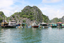 Cat Ba Island, Cat Ba, Vietnam
