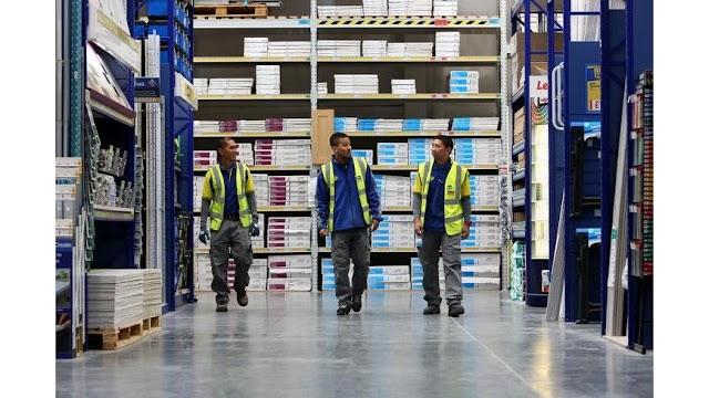 Selco Builders Warehouse Bristol