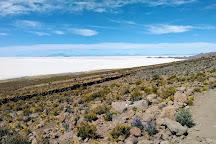 Tunupa Volcano, Uyuni, Bolivia
