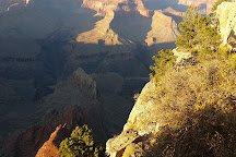 Maricopa Point, Grand Canyon National Park, United States