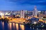 Квартира посуточно Екатеринбург, Ямская улица на фото Екатеринбурга