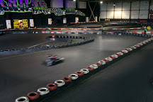 Swindon Karting Arena, Swindon, United Kingdom