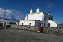 Butt of Lewis Lighthouse, Isle of Lewis, United Kingdom