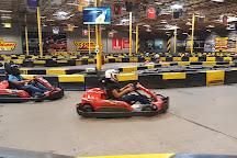 Pole Position Raceway - Indoor Karting, Las Vegas, United States