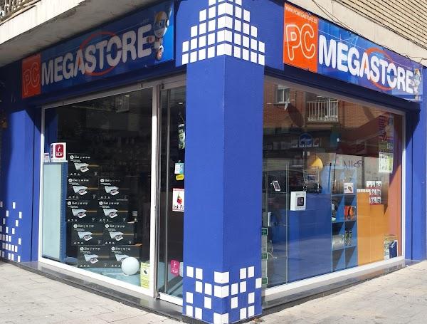 PC Megastore