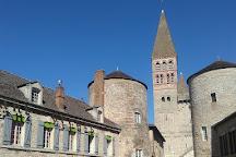 Office de Tourisme de Tournus, Tournus, France