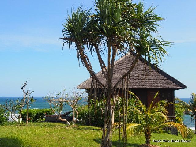 Gajah Mina Beach Hotel Tabanan