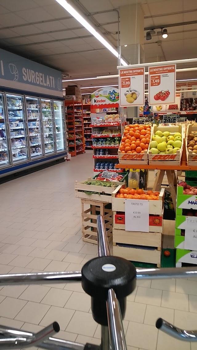 Supermercato Ekom
