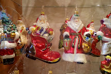Christmas Shop Prague, Prague, Czech Republic