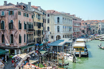 Palazzo Dolfin Manin, Venice, Italy