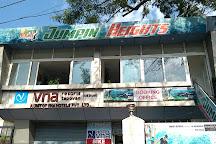 Jumpin Heights, Rishikesh, India