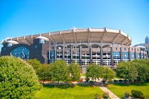 The Bank of America Stadium, Charlotte, United States