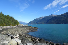 Battery Point Trail, Haines, United States