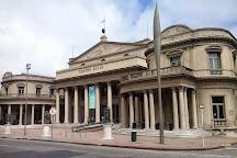 Theatre Solis, Montevideo, Uruguay