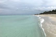 Varadero Beach, Varadero, Cuba