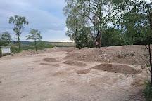 Mt Hay Gemstone Tourist Park, Wycarbah, Australia