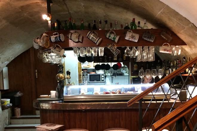 Tirol Cerveceria, Palma de Mallorca, Spain