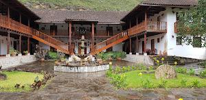 Hotel Casa Hacienda Achamaqui 4