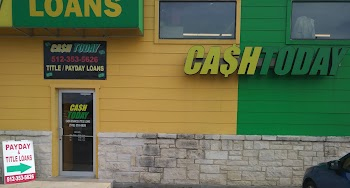 Cash Today Payday Loans Picture