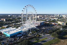 The Wheel at ICON Park, Orlando, United States