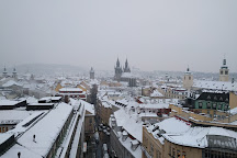 Henry's Bell Tower, Prague, Czech Republic