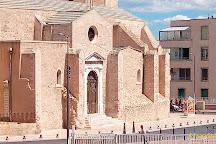 Museum of European and Mediterranean Civilisations, Marseille, France