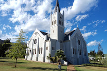 Barrydale Dutch Reformed Church, Barrydale, South Africa