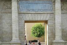 Puerta del puente, Cordoba, Spain