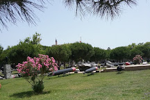 Military Marine Museum, Canakkale, Turkey