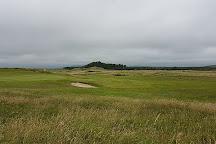 Royal St. David's Golf Club, Harlech, United Kingdom