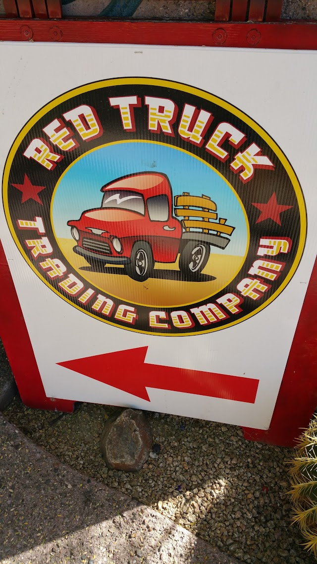 Red Truck Trading Company