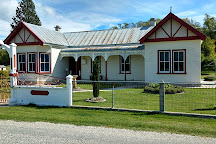 Hayes Engineering Works & Homestead (inc Cafe), Oturehua, New Zealand