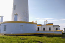 Covesea Lighthouse Lossiemouth, Lossiemouth, United Kingdom