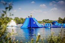 Southlake Aqua Park, Little Paxton, United Kingdom