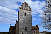 Hoejerup Gamle Kirke, Store Heddinge, Denmark
