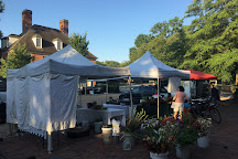 Williamsburg Farmers Market, Williamsburg, United States