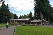 Whistler Golf Club, Whistler, Canada