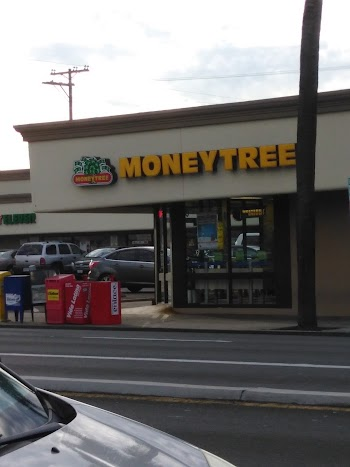 Moneytree Payday Loans Picture