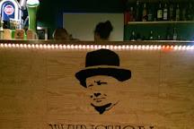 Winston Bar Lisboa, Lisbon, Portugal