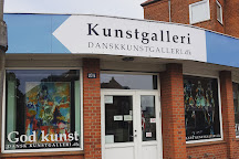 Dansk Kunstgalleri, Vejle, Denmark