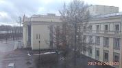 ДК Ижорский на фото Колпина