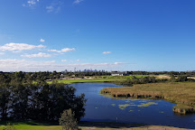 Eastlake Golf Club, Kingsford, Australia
