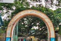 Chand Kazi's Samadhi, Mayapur, India