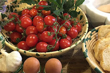 Tuscan Culinary One-Day Cooking Class, Cortona, Italy